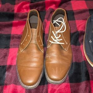 Sonoma Mens Size 9 Boots